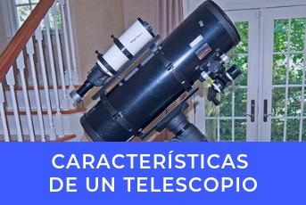caracteristicas de un telescopio thumbnail
