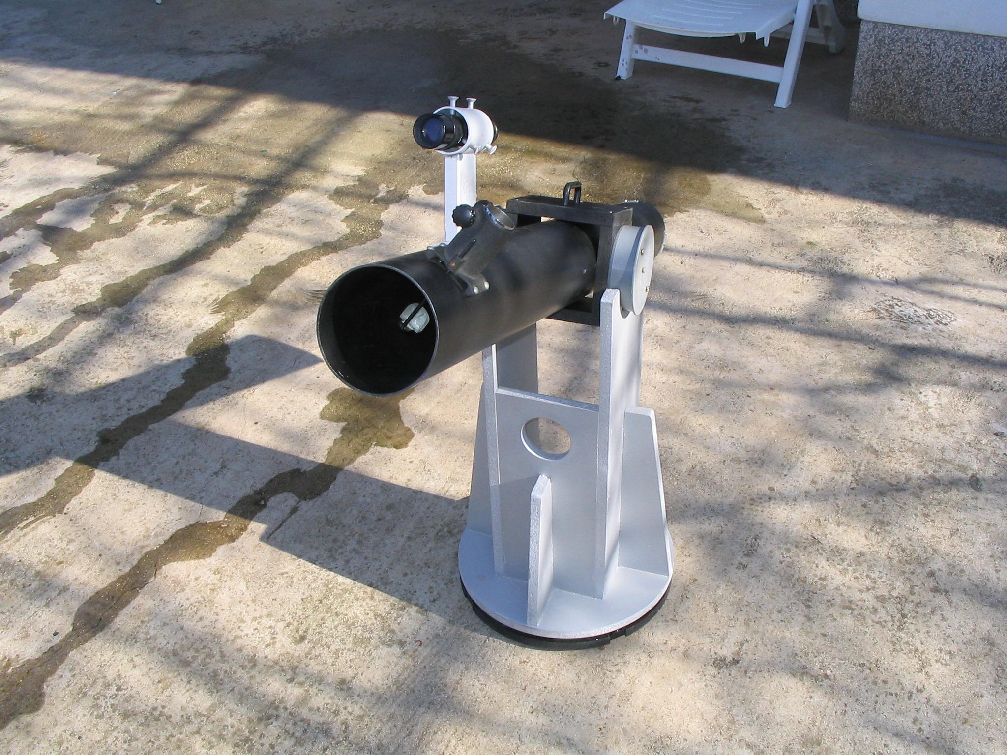 modelo-dobson-montura-altazimutal