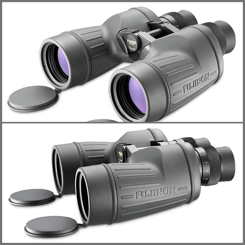 Fujinon Polaris 10x50 binoculares