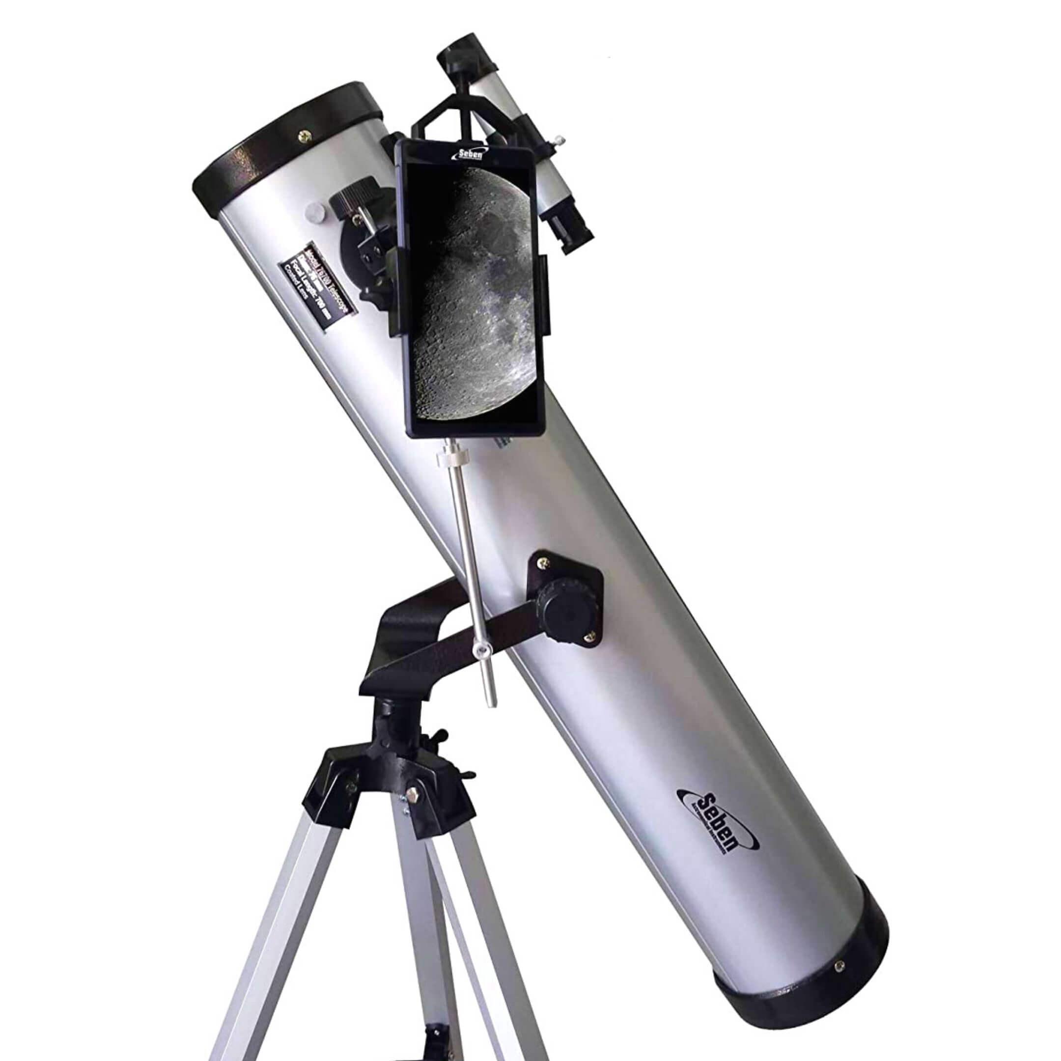 telescopio seben big pack