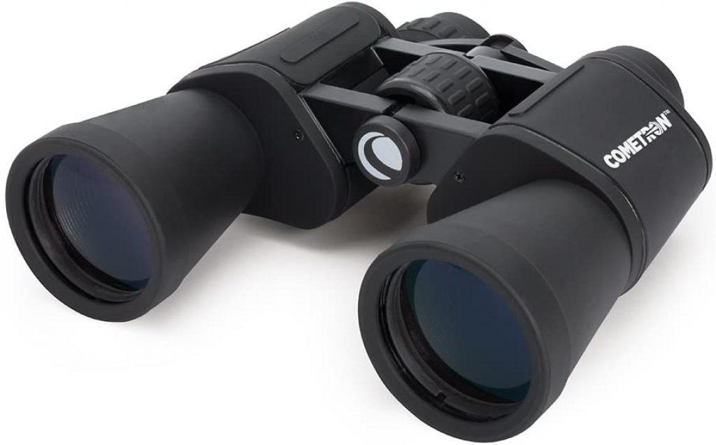 Celestron Cometron 7x50 negros