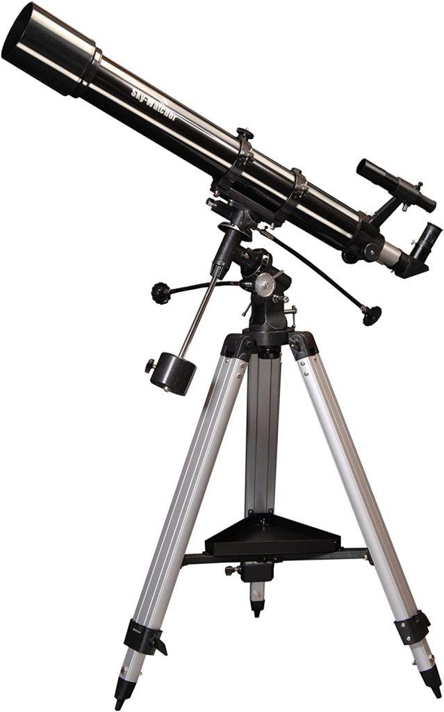 telescopio observacion planetaria skywatcher
