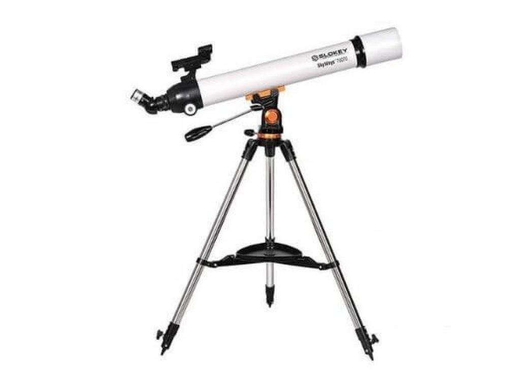telescopio todo el uno slokey